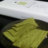 生のわらび餅 宇治抹茶(24枚入)